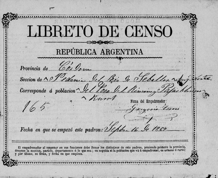 censo 1869