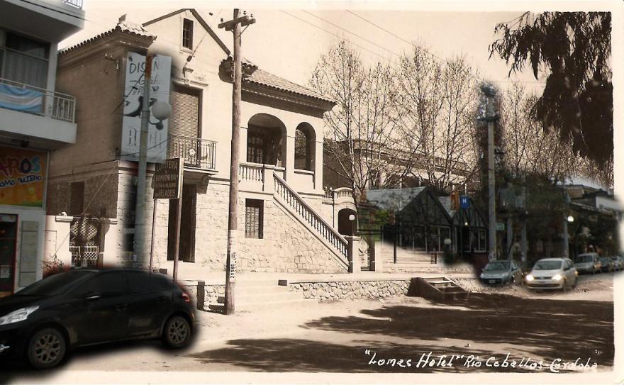 lomas hotel
